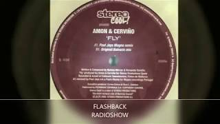 Amon & Cerviño - Fly (Paul Jays Magna Remix) [Stereo Cool!]