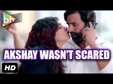 Akshay Kumar & Shruti Haasan's Interview On Gabbar Is Back