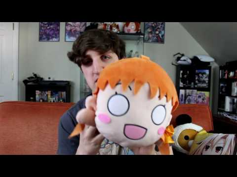I Spent Way Too Much - Anime Boston 2017 Haul!
