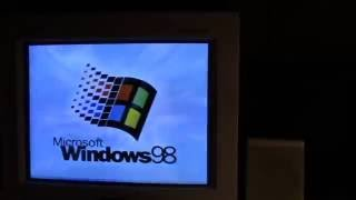 The Windows 98 Gaming PC Is Back!