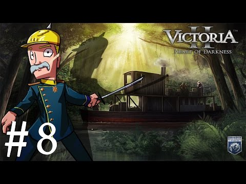 Victoria 2 | Lets Learn | Part 8 | Gaining Status