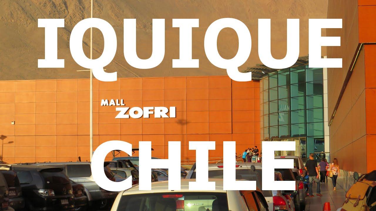 4ae981a7a Zona Franca en Iquique