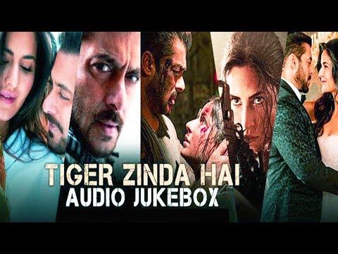 Tiger Zinda Hai Audio Album | Salman Khan | Katrina Kaif | Vishal and Shekhar | Irshad Kamil