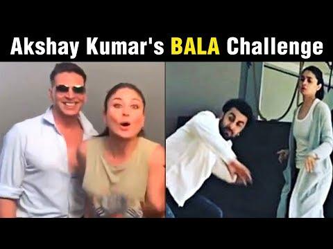 Ranbir Kapoor & Alia Bhatt BALA Challenge In London ? Secret Holiday Mp3