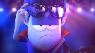 Funny Animated Cartoon | Spookiz | Cula IS COOL | Cartoon For Children | CARTOON TV