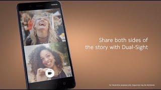 Introducing the Nokia 8