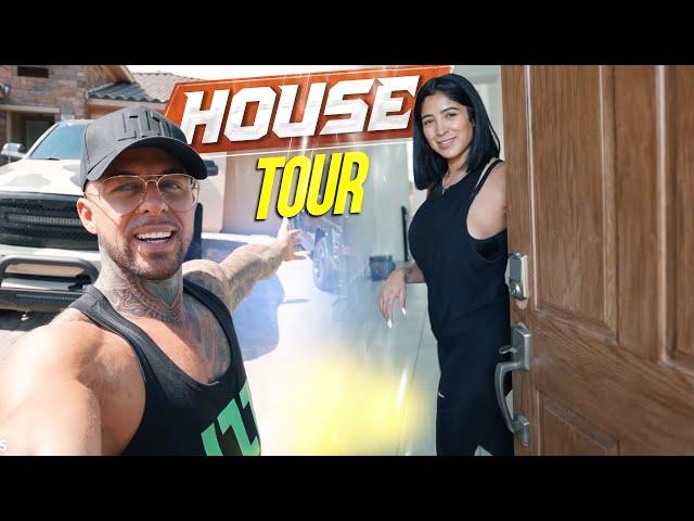 HOUSE TOUR - LLADOS