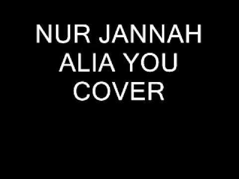You by nur jannah alia cover