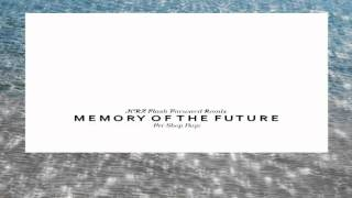 P E T S H O P B O Y S - Memory Of The Future (Flash Forward Remix by JCRZ)