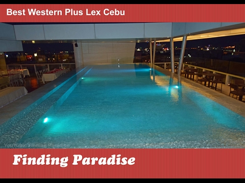 Best Western Lex Hotel | Top Hotels in Cebu City Philippines