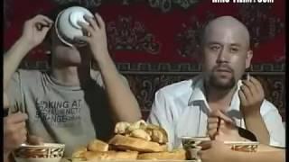 """Уйгурский фильм """"Өгәй"""""""