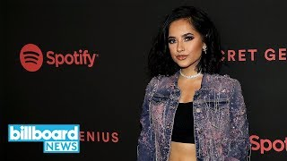Dr. Luke Faced With Another Lawsuit...This Time From Becky G   Billboard News
