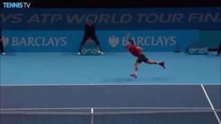 2016 ATP World Tour Hot Shot Countdown