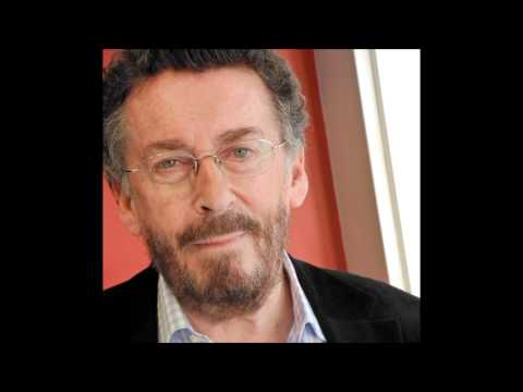Robert Powell talks to Michael Hasted