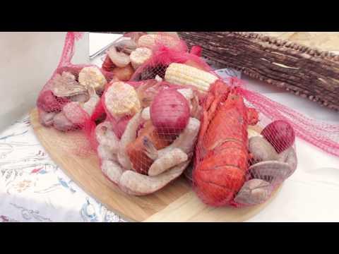 Seafood Boils At Euclid Fish!
