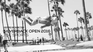 Bboy Zeke | Silverback Open 2016 | Mason Rose