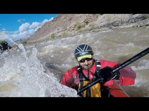 Desolation & Gray Canyon River Adventure  7 days