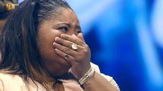 Idols SA Season 12 | Finale | Congratulations Noma!