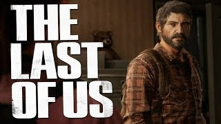 JOEL PISSED ME OFF SO BAD AT THIS PART! | The Last of Us [10]