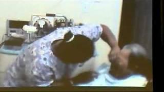 بنات زايد| الويب كام في Skype يفضح ممرضه اساءة لعجوز مريضه