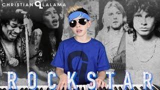 Rockstar - Post Malone ft. 21 Savage   Christian Lalama Video
