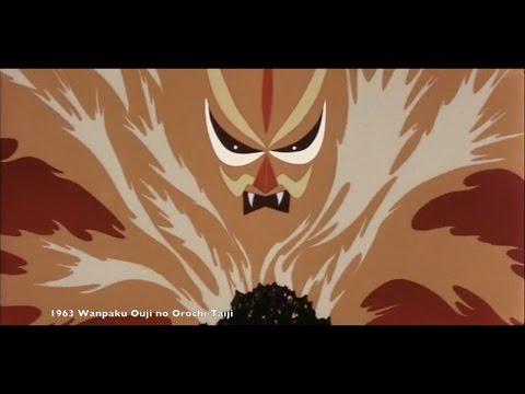 Daikichiro Kusube (楠部大吉郎) Animation