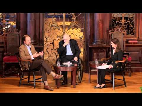 Ross Douthat on why universities can