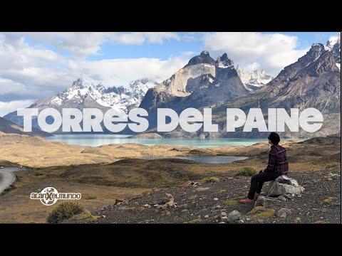 Torres del Paine   Chile #4