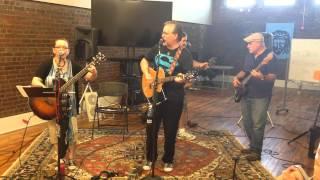 Love Thy Neighbor - Acoustic