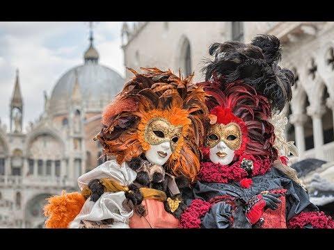 Venezia - Carnevale 2018 -- Venice Carnival 2018 -- Carnaval de Venise 2018