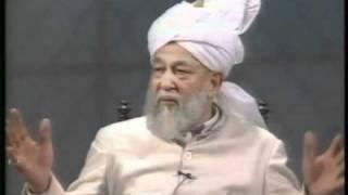 Liqa Ma'al Arab #69 Question/Answer English/Arabic by Hadrat Mirza Tahir Ahmad(rh), Islam Ahmadiyya