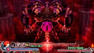 【 Ys: The Oath in Felghana 】 Final Boss: Galbalan (Nightmare Mode)