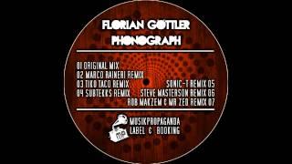 Florian Göttler - Phonograph (Tiko Taco Remix)