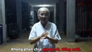 DVD THỦ NGỮ - Bài hát BỐN PHƯƠNG TRỜI