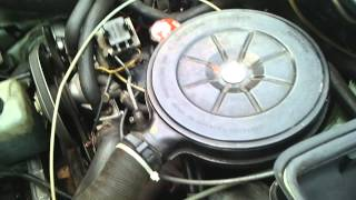 Renault 5 GTL 1980