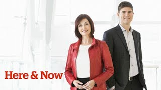 CBC NL Here & Now Friday May 26 2017