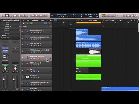 Logic Pro X On Screen Keyboard Music Typing