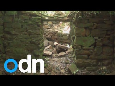 were-these-secret-jungle-ruins-a-nazi-hide-out?