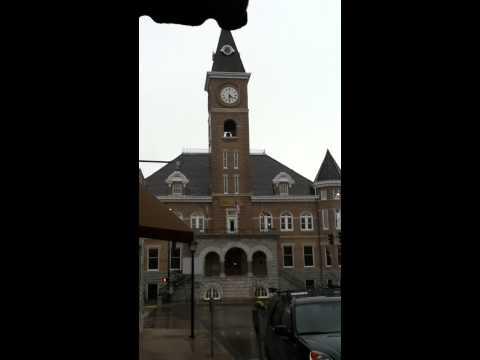 Old Washington County Courthouse (Fuad Haydar)