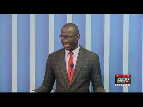 Revue des Titres de Presse avec Fabrice Nguema du Mardi 14 Janvier 2020