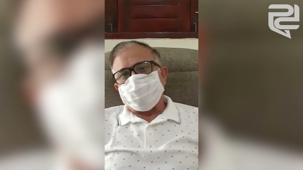 Pai de Geffeson Moura pede esclarecimentos do caso e diz que o filho não teve chances de defesa: