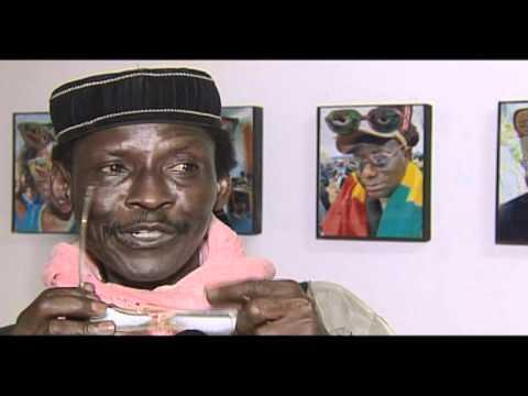 "FNF West Africa: ""Citizenship and Creativity"" -- at Biennale ""Dak'Art 2012"""