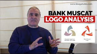 Blog Anubis - Bank Muscat Logo Analysis - http://bloganubis.com