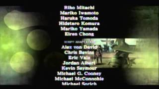 Sengoku Basara Samurai Heroes - Credits & MP3