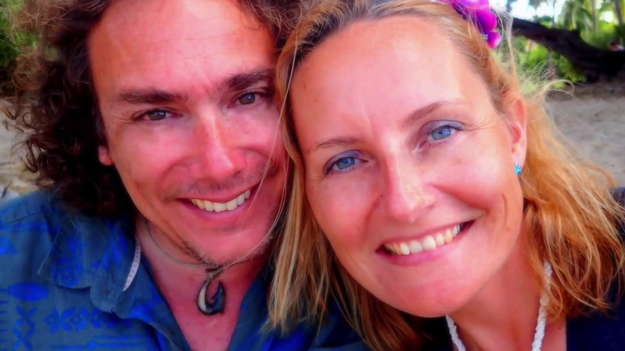Invitation to 'High on Life' Tantra Festival in Estonia by Michael and  Crystal Ra from Hawaii