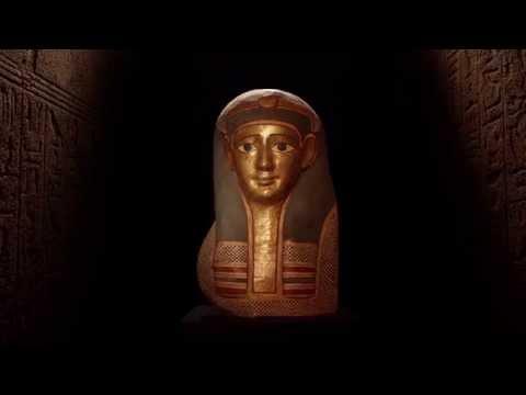 Égypte Magique - Exposition Au Musée De La Civilisation De Québec