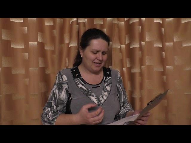 Изображение предпросмотра прочтения – ЕвгенияПолухова читает произведение «Восемьдесят восемь» Р.И.Рождественского
