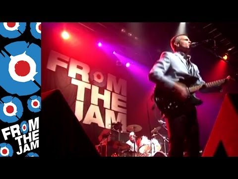 Smithers-Jones - From The Jam (Official Video)