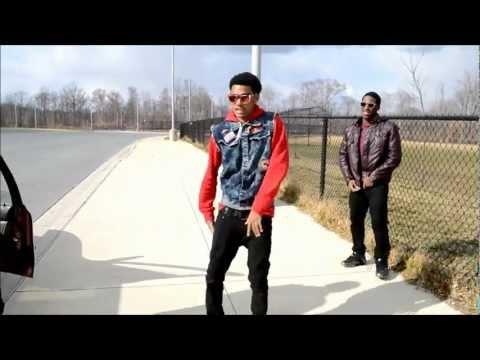 Dance Chyper | ASAP ROCKY- Goldie