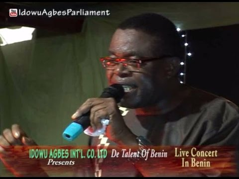 Talents of Benin Live on Stage - Latest Edo Music Video